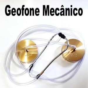 Geofone Mecânico