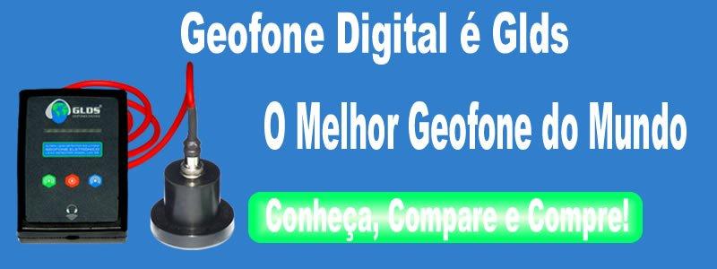 Geofone